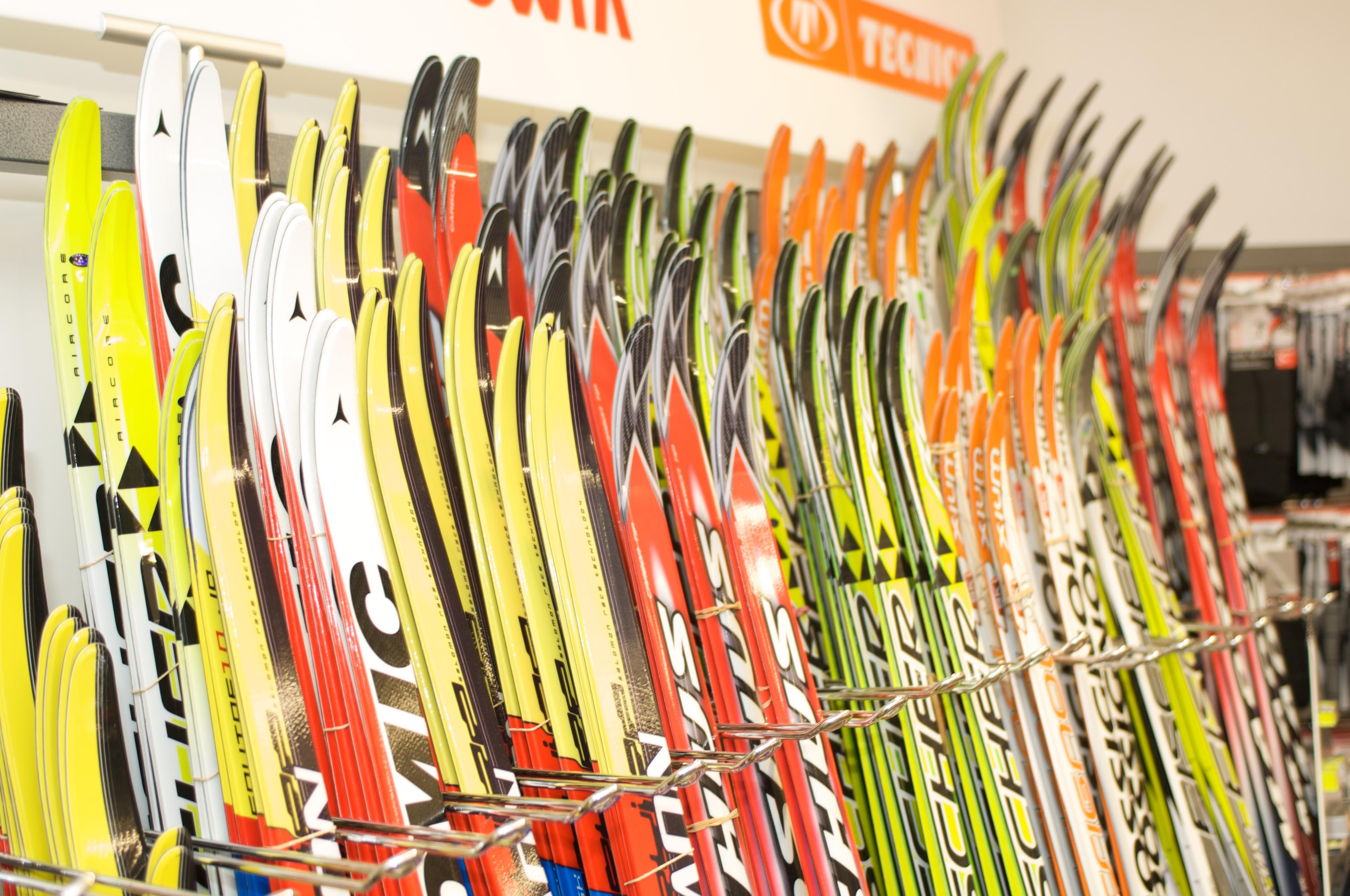 Willy Sport Nordic Shop Slide 2