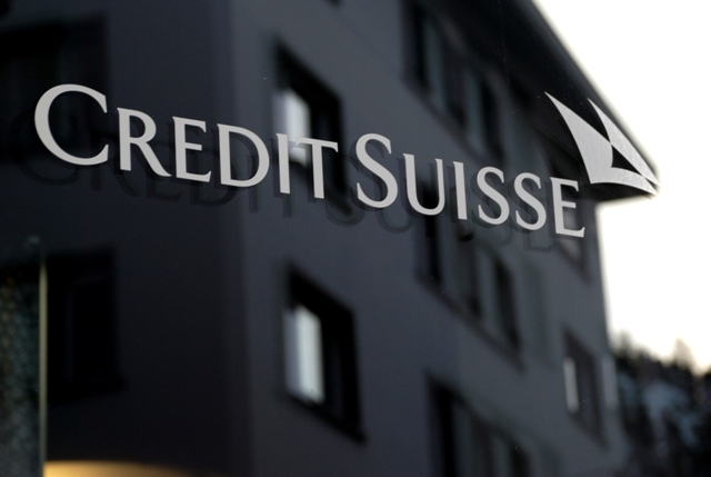 Credit Suisse AG, Private Banking Switzerland Slide 1