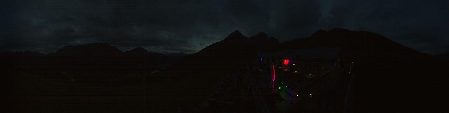 St. Moritz El Paradiso Panorama