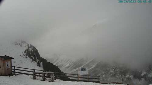 Pontresina Alp Languard
