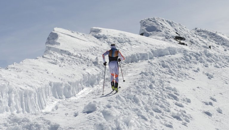 3 Summit Ski Touring Skimo verticals