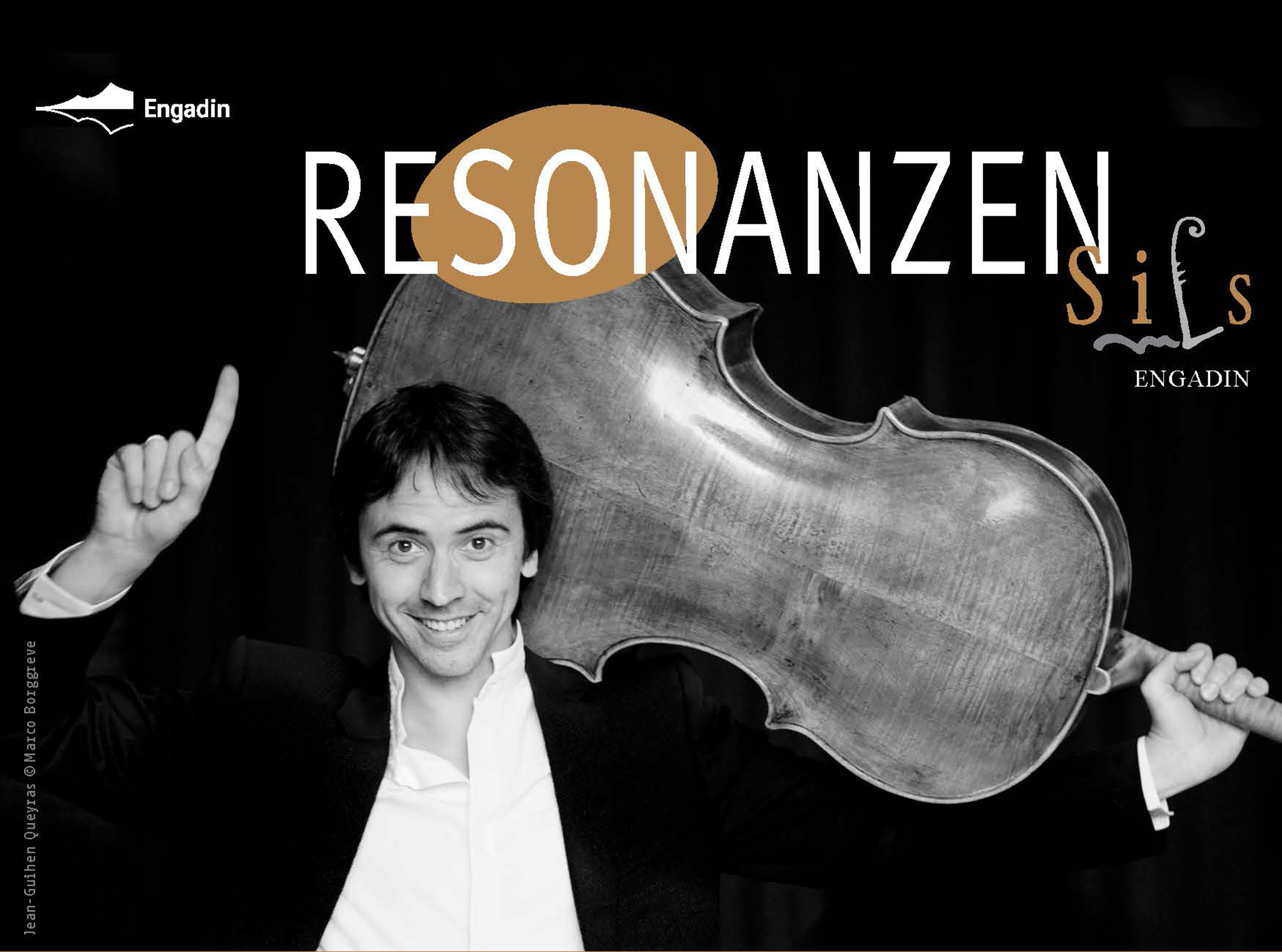Resonanzen in Sils 2019: MythenEnsembleOrchestral