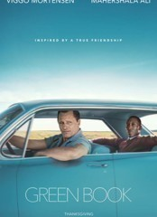 Kino: Green Book