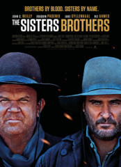 Kino: The Sisters Brothers