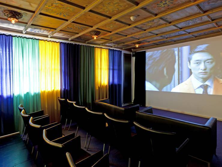 Kino im Castell: It must be Heaven