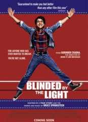 Kino: Blinded by the Light