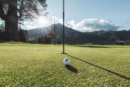 Internationale Herbst Golf Woche & Seniors Golf Trophy