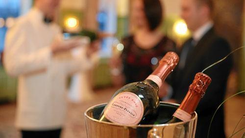 Gourmet Festival: the fascination of champagne