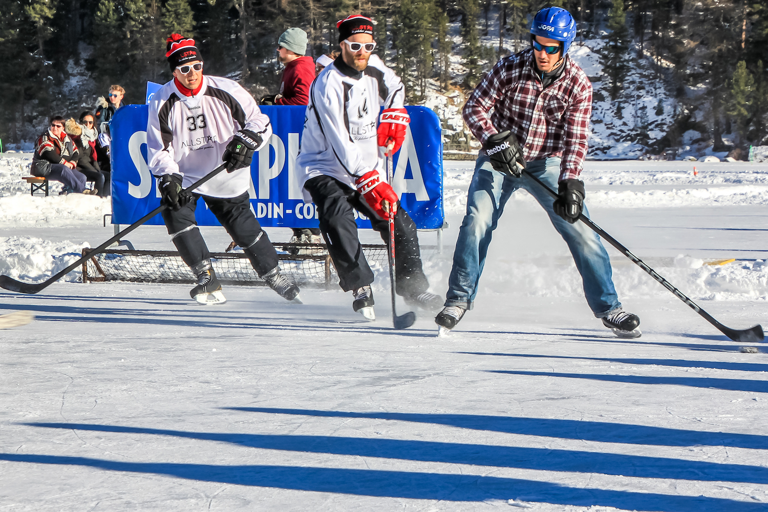 Pond Hockey Championship