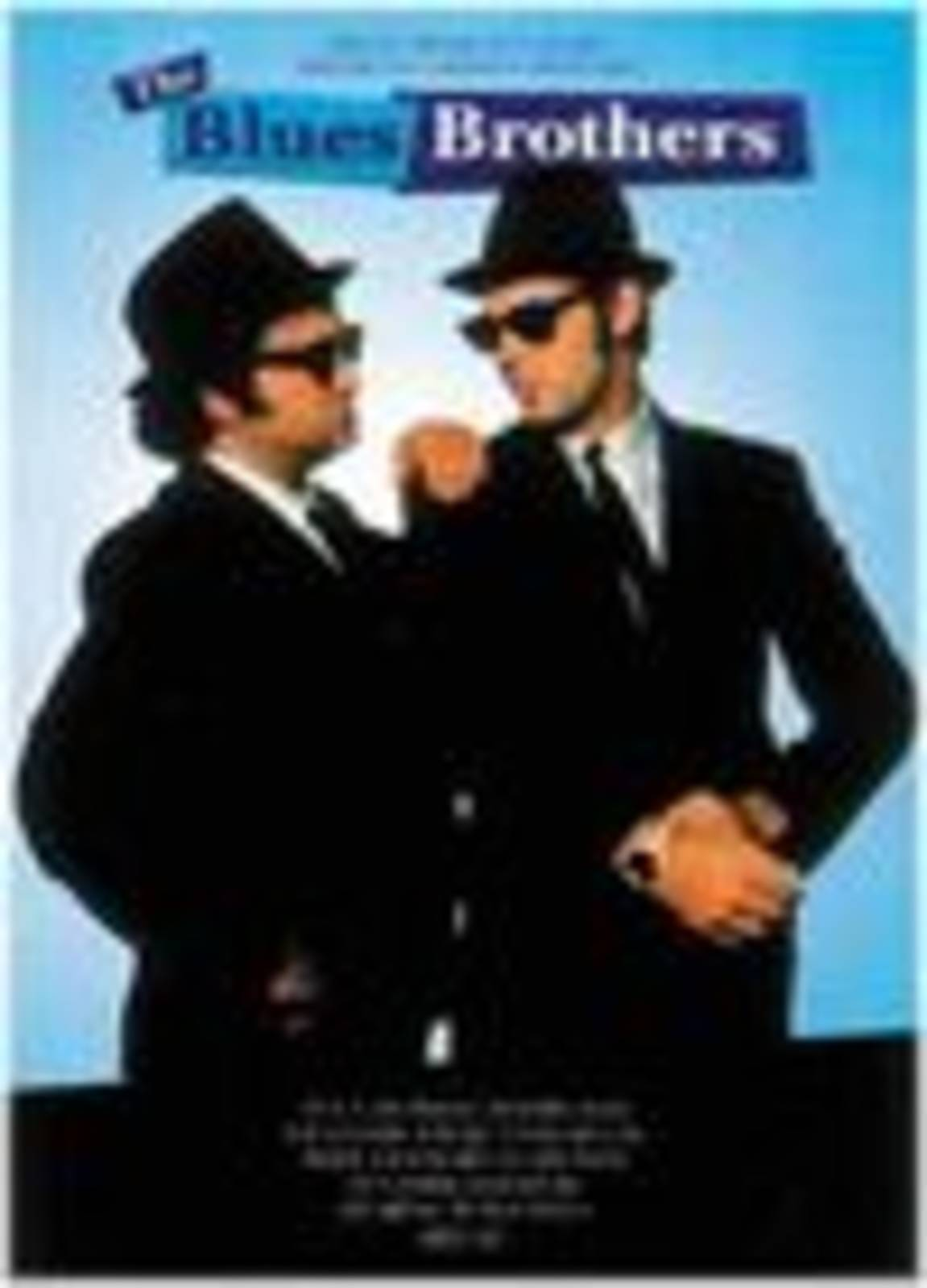Kino: Blues Brothers extended Version