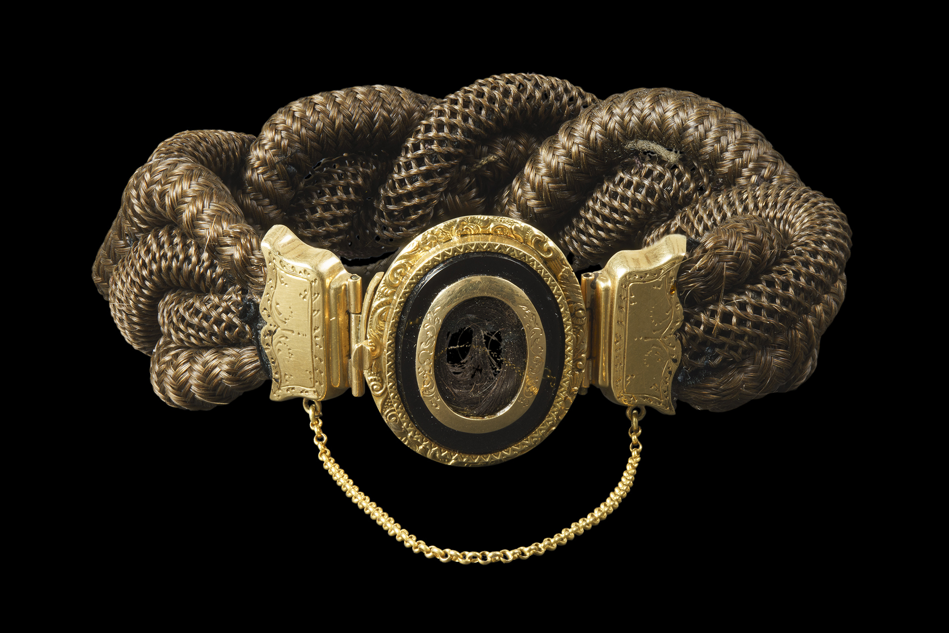 Lecture at the Museum Engiadinais: Jewelry in the 19th century