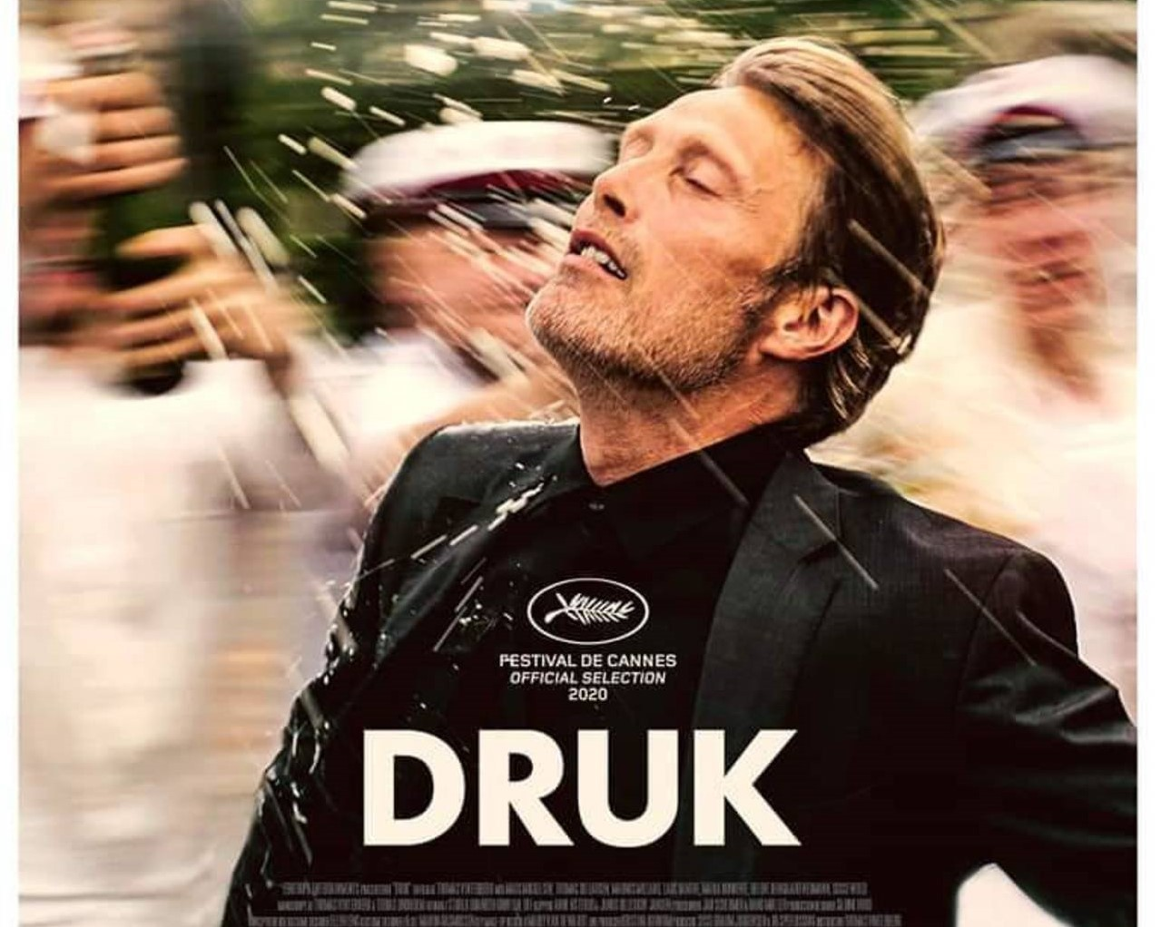 Cinema: Drunk
